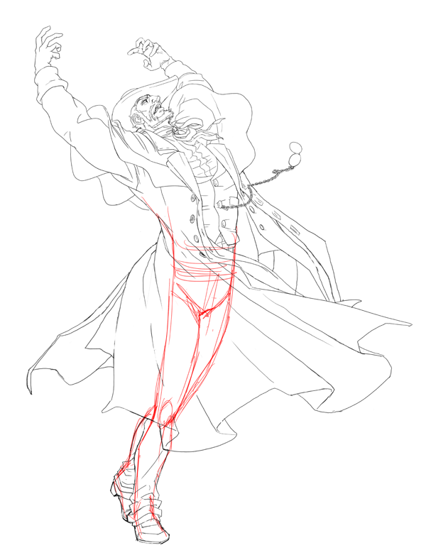 hunter_library4_underdrawing.png